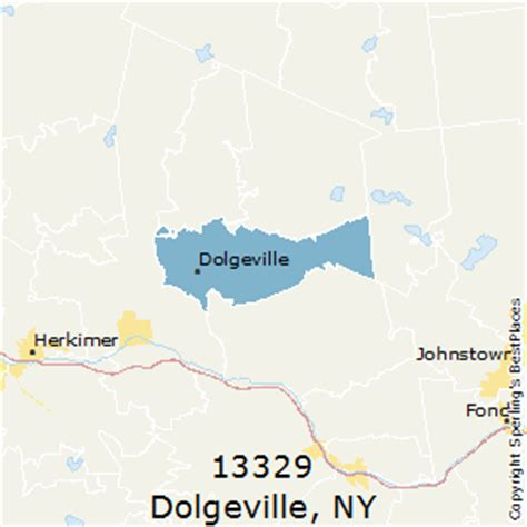 Best Places To Live In Dolgeville (zip 13329), New York