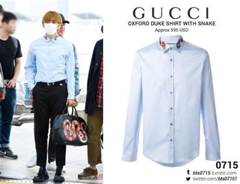 How much does all Taehyungu0026#39;s Gucci products cost?ud83dudcb0   ARMYu0026#39;s Amino