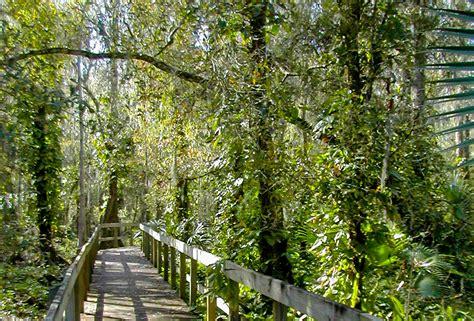 eureka springs florida hikes