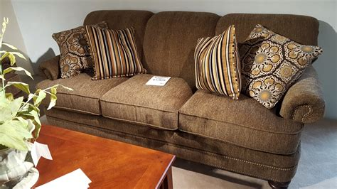 flexsteel   bay bridge sofa furniture store bangor