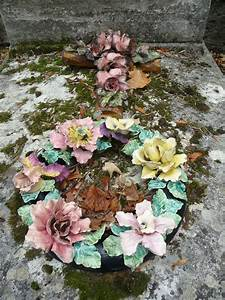 Les Fleurs Paris : les fleurs du souvenir au cimeti re du p re lachaise ~ Voncanada.com Idées de Décoration