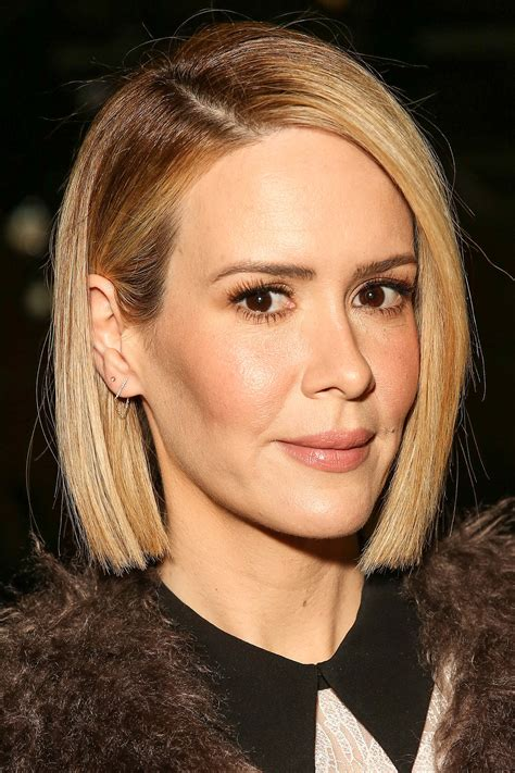 Sarah Paulson Wallpapers Images Photos Pictures Backgrounds