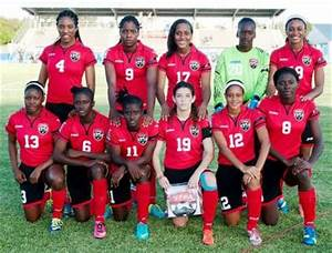 National Under 20 Women's Playoff Live on CTV | Trinidad ...