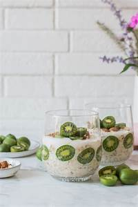 Mini Kiwi Schneiden : leckere overnight oats mit nergi mini kiwi heavenlynn healthy ~ Orissabook.com Haus und Dekorationen