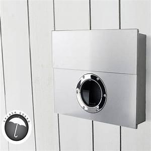Briefkasten Letterman Xxl : briefkasten letterman xxl von radius design ~ Sanjose-hotels-ca.com Haus und Dekorationen