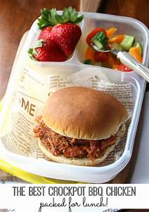 School and Work Lunchbox Ideas