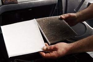 How Often Should You Change Your Car Air Filter
