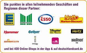 Deutschlandcard Kundenservice Punkte Nachtragen : deutschlandcard ~ Yasmunasinghe.com Haus und Dekorationen