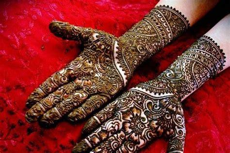 indian henna designs bridal mehndi designs easyday