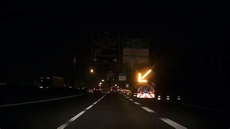 fermeture nocturne fermetures nocturnes d autoroutes dirif