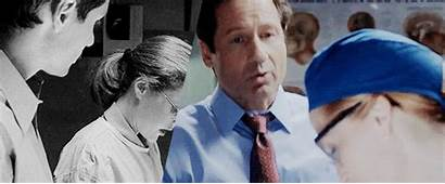 Scully Heart Chemistry There