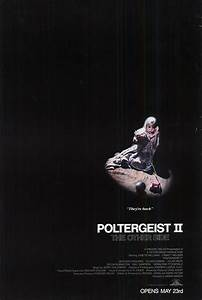 Poltergeist II: The Other Side movie posters at movie ...