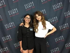 Selena Gomez Meet and Greet | 104.1 – KRBE | KRBE-FM