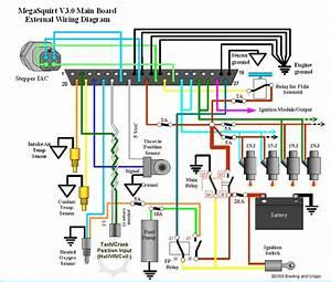 Ms Wiring Diagram