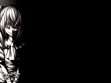Evil Anime Wallpaper - the evil character anime touhou project wallpapers and
