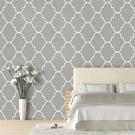 Tapete Schlafzimmer Grau by Trendige Tapeten Ideen F 252 R Jeden Raum Archzine Net