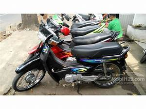 Jual Motor Honda Astrea 2001 100 0 1 Di Dki Jakarta Manual