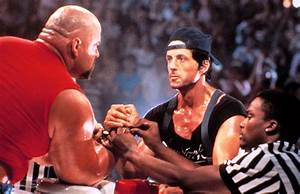 Sylvester Stallone U2019s Top 5 Movies About Arm Wrestling Truck Drivers