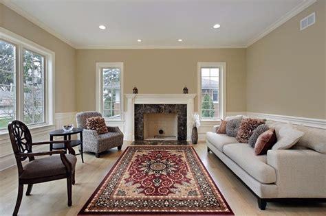 Living Room With Burgundy Rug by Burgundy Carpet Living Room Ideas