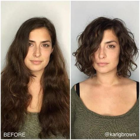 how to style thin curly hair ve curly thin hair try a lob with blunt ends styles in 2451