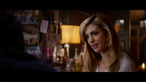 Anne Hathaway Naked In Latest Matthew Mcconaughey Movie Trailer Serenity Youtube