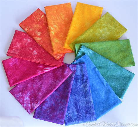 multi color cotton fabrics candied fabrics dyeing