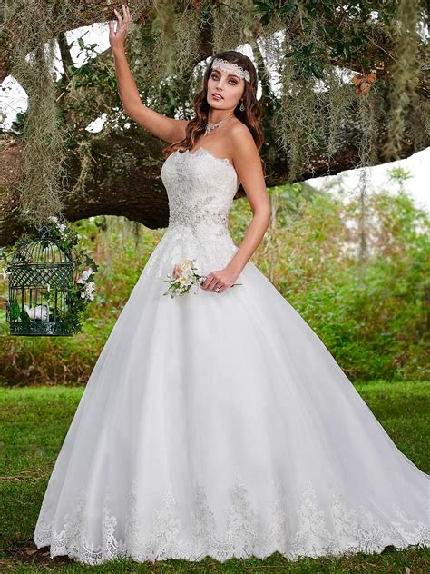 Couture Damour Bridal Dresses   Style - D8112 in Ivory ...
