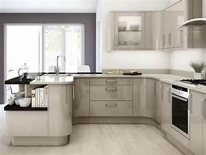 modle de cuisine quipe cuisine quipe moderne nos modles With superior meuble ilot central cuisine 16 cuisine bois et noir cuisines en bois cuisines et modles