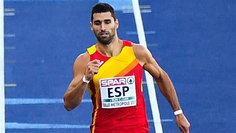 Samuel García, mínima y segundo español más rápido de la ...