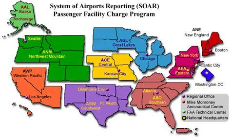 maps usa map regions