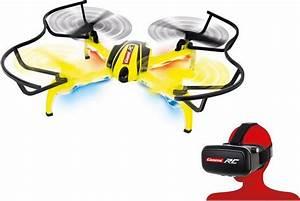Drohne Auf Rechnung : carrera rc drohne mit virtual reality brille carrera rc hd next online kaufen otto ~ Themetempest.com Abrechnung