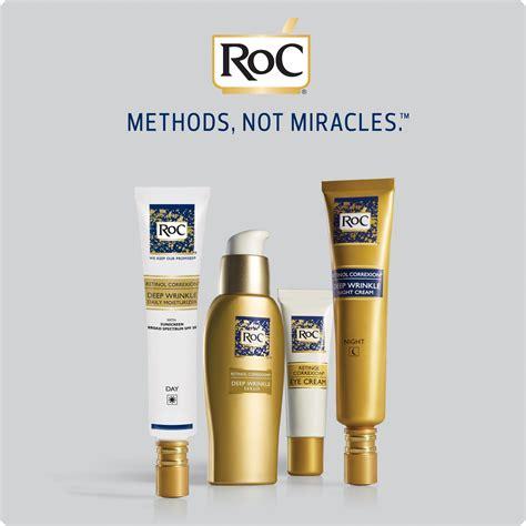 Amazon.com: RoC Retinol Correxion Deep Wrinkle Facial