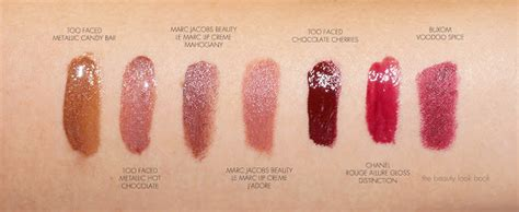 faced melted chocolate liquified lipsticks  beauty  book