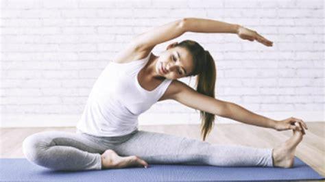 สุขภาพดีที่บ้าน ด้วยการออกกำลังกายง่ายๆ : รายงานพิเศษ ข่าวสดสุขภาพ