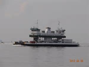 Bolivar Ferry Galveston