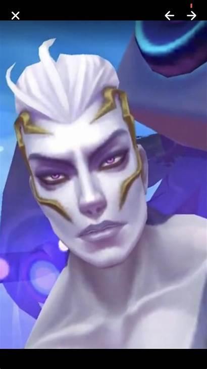 Face Mask Zed Galaxy Slayer Unmasked He