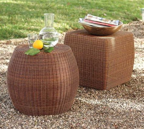 how to reweave wicker furniture