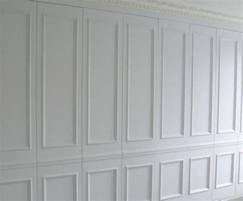 wall paneling hidden storage fireplace