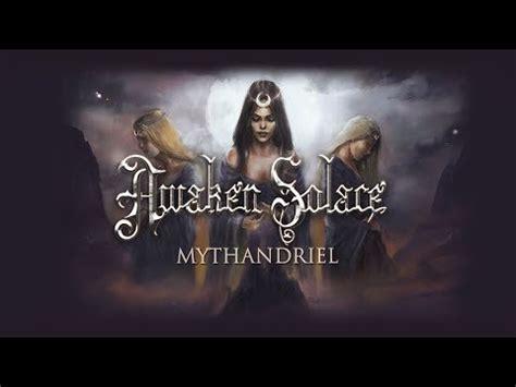 Awaken Solace  Mythandriel [album Trailer] Youtube
