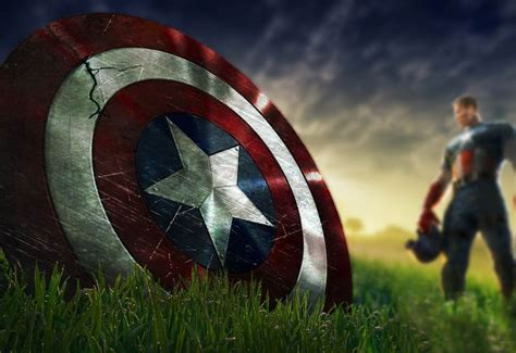 Captain America Animated Wallpaper - 11 best hd wallpapers from the marvel universe that you