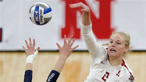 Guide To Victory For Stanford Nebraska In Ncaa Volleyball
