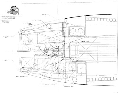 Honda Shadow Vt1100 Wiring And Electrical System Diagram by Honda Shadow Vt1100 Wiring Diagram And Electrical System