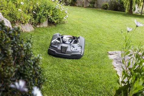 roomba mower world s best selling robotic lawn mower large lawns commercial grade
