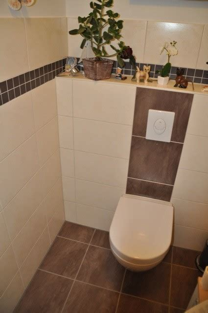 Badezimmer Fliesen Toilette by Fliesen Toilette Ideen