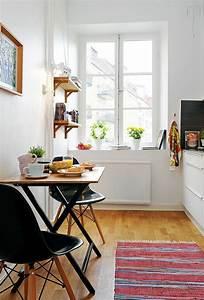 Kleine Wohnung Ideen : kleine r ume einrichten n tzliche tipps und tricks ~ Markanthonyermac.com Haus und Dekorationen