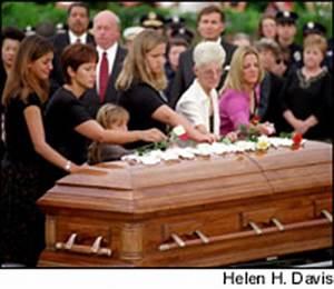 Eazy E Funeral - ma