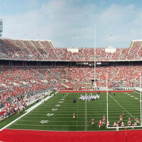Ohio Stadium Concert Tickets | SeatGeek
