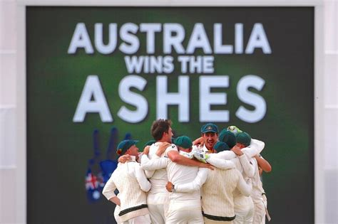 Win Win Resumes Perth by Australia Win Ashes With Crushing Victory In Third Test The Peninsula Qatar
