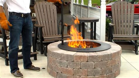 Breeo double flame smokeless outdoor fire pit. Zentro Smokeless Fire Pit - YouTube