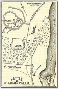 Battle of Lundy's Lane Historical Plaque